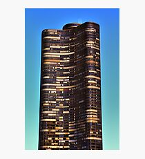 Lake Point Tower - Chicago, IL Photographic Print