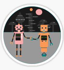 Bot Love-Day 7 Sticker