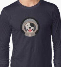 Commander Barkington T-Shirt