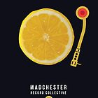Madchester Records Collective by modernistdesign