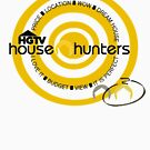 house hunters by Allibear87