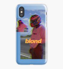 Blond iPhone Case