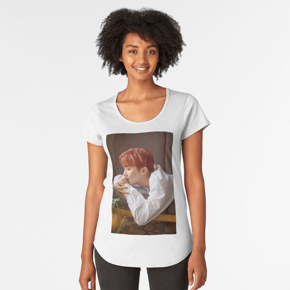 J-hope - Love Yourself Premium Scoop T-Shirt