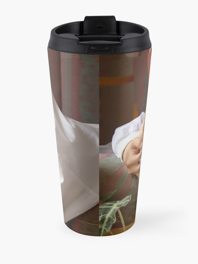 Alternate view of J-hope - Love Yourself Travel Mug