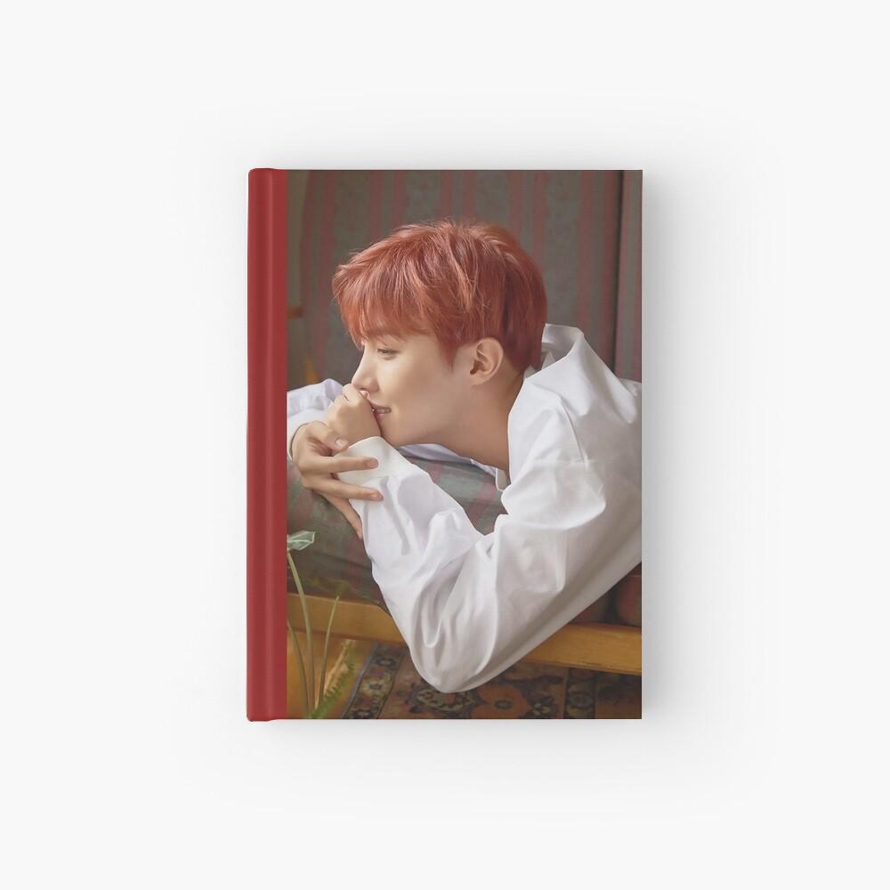 J-hope - Love Yourself Hardcover Journal