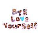 BTS- Liebe dich selbst (mit Bildern) von Infirez