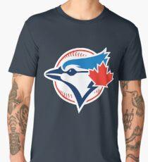 TORONTO BLUE JAYS Men's Premium T-Shirt