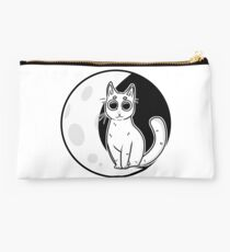 Eyes Like The Moon Studio Pouch