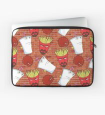ATHF Colon Fabric Theme For Leggings Laptop Sleeve
