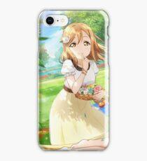 Hanamaru Kunikida  iPhone Case/Skin