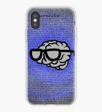 Logan Sanders  iPhone Case
