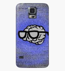 Logan Sanders Hülle & Klebefolie für Samsung Galaxy