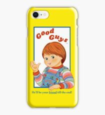 Child's Play - Good Guys - Chucky iPhone Case/Skin