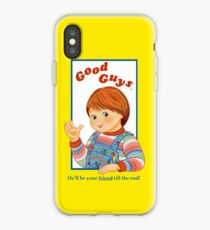 Child's Play - Good Guys - Chucky iPhone Case