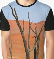 Sossusvlei Graphic T-Shirt