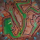 Fallen Funkster by njpunks