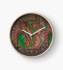 Fallen Funkster Clock