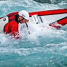 White Water by Lea Valley Photographic