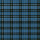 Clergy A Original Scottish Tartan by Vickie Emms