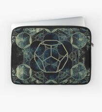 Sacred Geometry for your daily life Laptop Sleeve