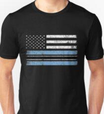 Motswana American Flag - USA Botswana Shirt T-Shirt
