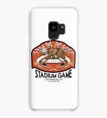 2014 OC Stadium Game T-Shirt Case/Skin for Samsung Galaxy