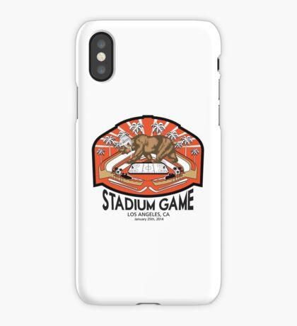 2014 OC Stadium Game T-Shirt iPhone Case/Skin