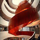 University of Sydney Business School interior III by andreisky