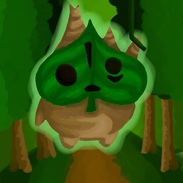 Makar's Forest by octicalillusion