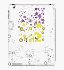 Miscellaneous Shapes iPad Case/Skin