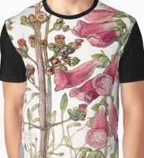 Ambrosia X Graphic T-Shirt