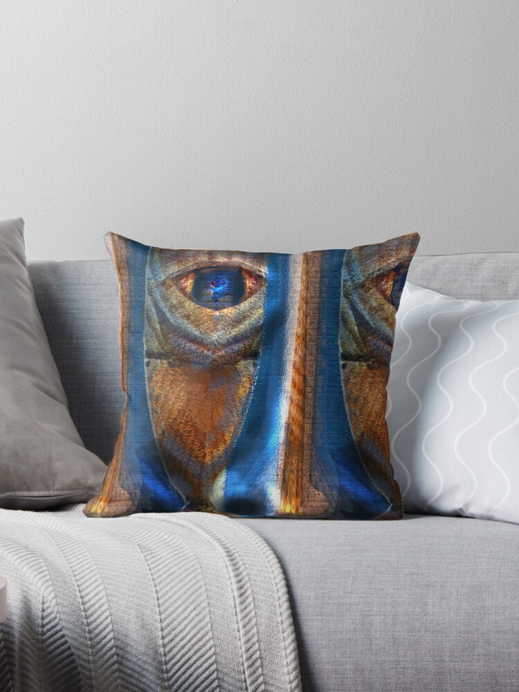 Wood Patterns by Abe Jackson