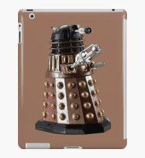 Once a Dalek, Always a Dalek iPad Case/Skin