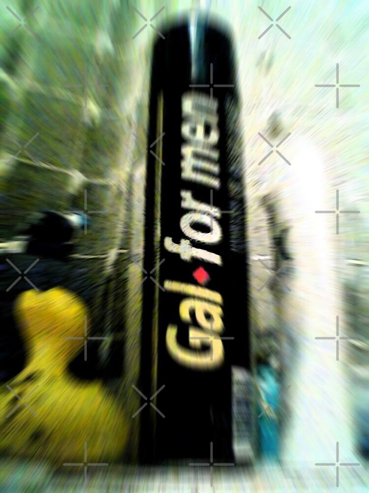Gal for men by Gal Lo Leggio