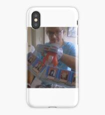 kon iPhone Case/Skin