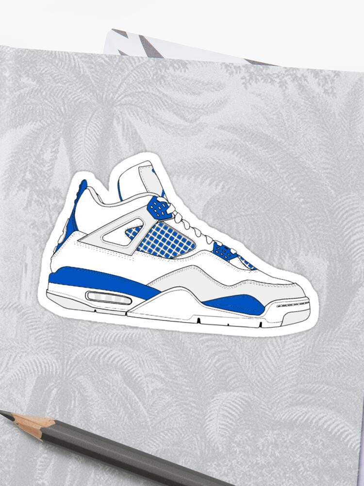 san francisco 65124 6ba0a Air Jordan IV (4)