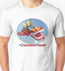 Chogokin Fever T-Shirt