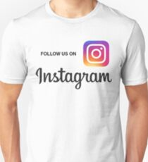 Instagram T-Shirts | Redbubble