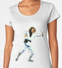 Raiden Women's Premium T-Shirt