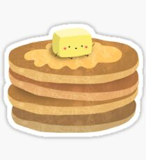 pancakes! Sticker