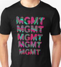 MGMT T-Shirt