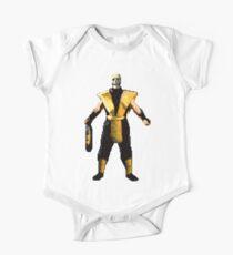 Scorpion Kids Clothes