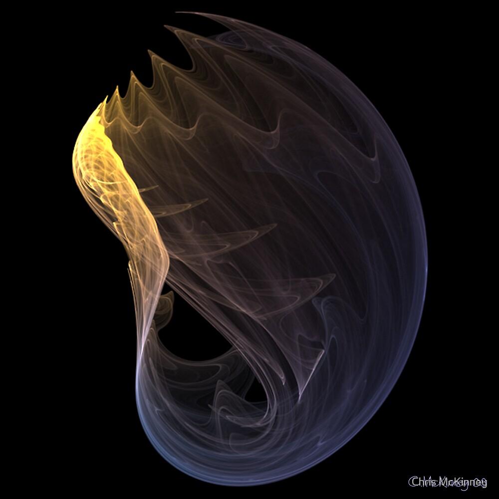 Cocoon II by Chris McKinney