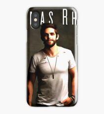 Thomas Rhett iPhone Case/Skin