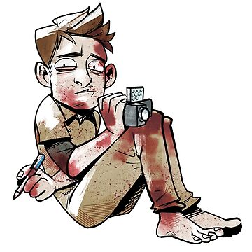 Whistleblower by viciousmongrel