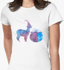 Witch llama! T-Shirt