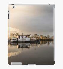 Oscar W - Mannum  iPad Case/Skin