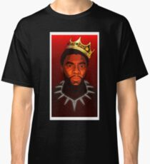 Black Panther -Notorious B.I.G.  Classic T-Shirt