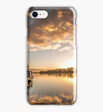 Ps Oscar W - Mannum  iPhone Case/Skin