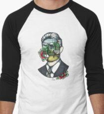 Cooper - Twin Peaks Men's Baseball ¾ T-Shirt